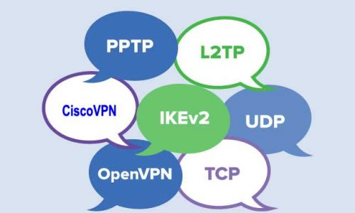 which vpn protocol should i use